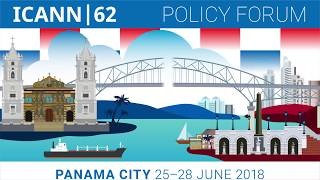 ICANN62 Welcome Video | Spanish thumbnail