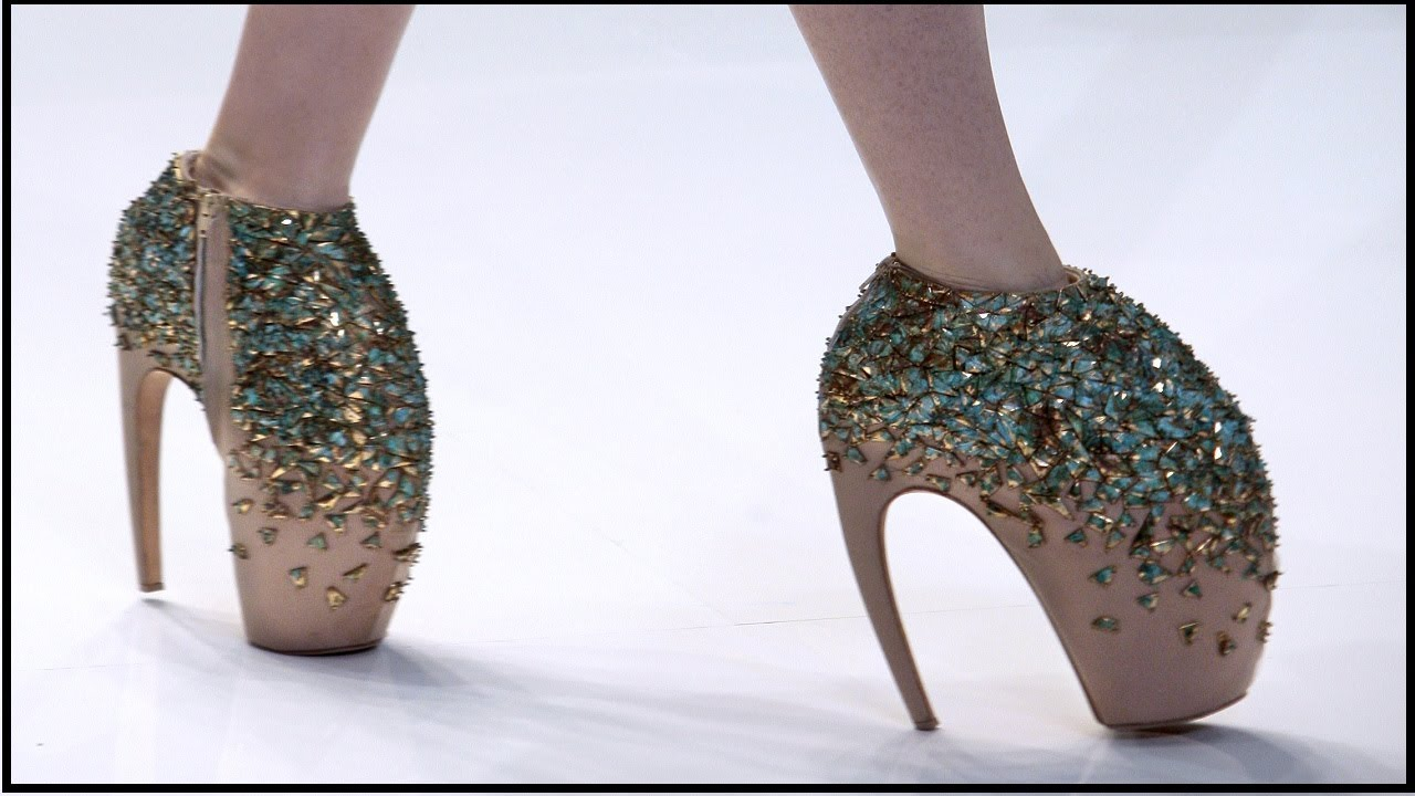 15 most weirdest / bizzare shoes you have never seen before