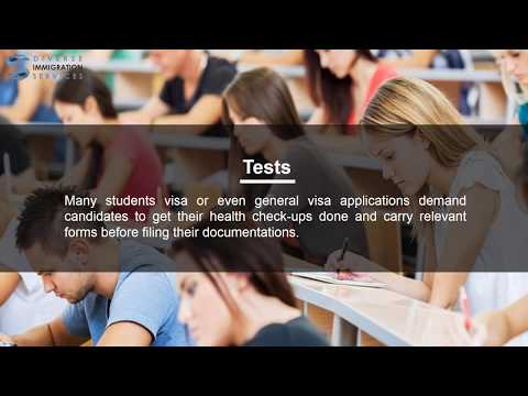 Easy Tips to Prepare your Student Visa | Diverse Immigration Services