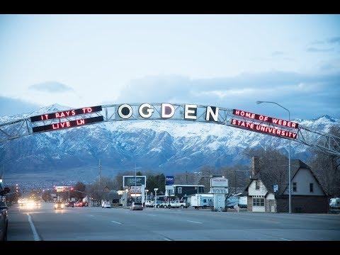 Insider's Guide to Ogden, Utah