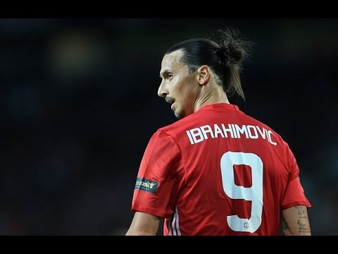 Zlatan Ibrahimovic ● Top 10 Craziest Moments ● Top 10 Best Goals - Crazy or Genius?