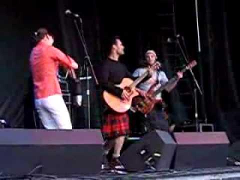 Celtae at Tulipfest 2005