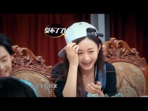 Triệu Lệ Dĩnh - Ai thả bả vô gameshow zayyy