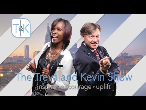 """The Treva and Kevin Show - Season 4 Episode 12 - """"All Things Are Possible"""""""