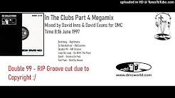In The Clubs Part 4 Megamix (DMC mix by David Inns & David Evans June 1997)