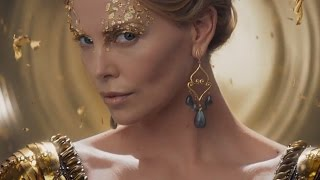 Белоснежка и Охотник 2 (2016)— русский трейлер