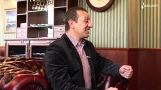 Смешная история Гегама Оганяна в передаче
