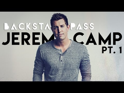 Backstage Pass Ep 7 JEREMY CAMP Pt 1