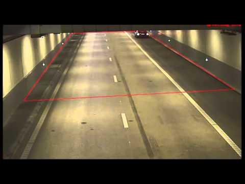 i2V Stopped Vehicle demo