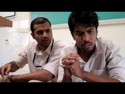 Section 23  | Short Film | Dept. of Visual Media | Amrita University | Mysuru
