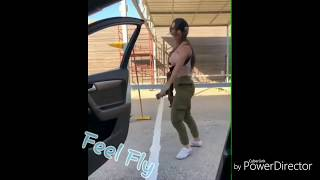 Download Video KIKI Dance challenge Army girl ¤ out Of control MP3 3GP MP4