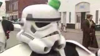 The 501st Legion invades Springfield, MO