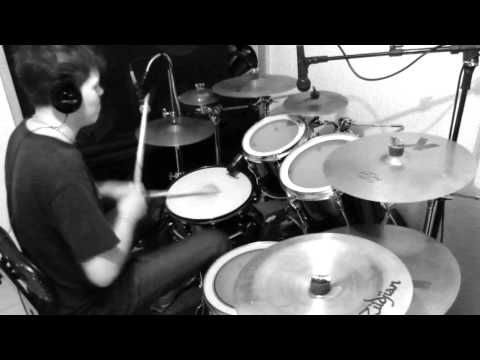 Intifada - (Ska-p) Drum Cover