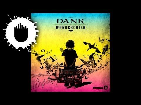 DANK - Wonder Child (Cover Art)