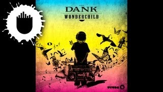 DANK - Wonder Child (Cover Art)