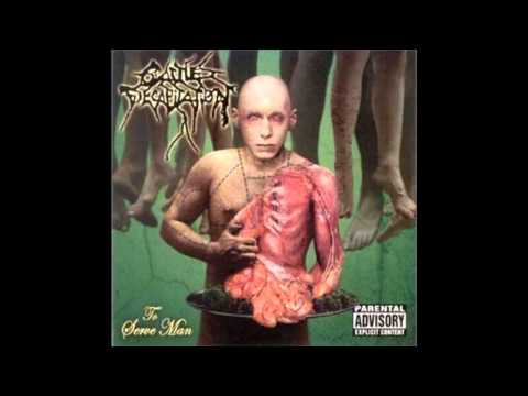 Cattle Decapitation - Everyone Deserves to Die
