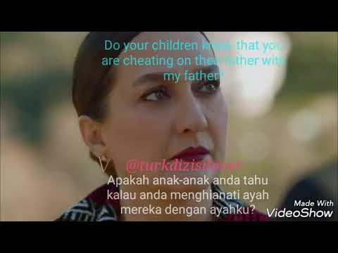 Dolunay 24: Ferit's father was a killer 😱 (English & Indonesian Sub)