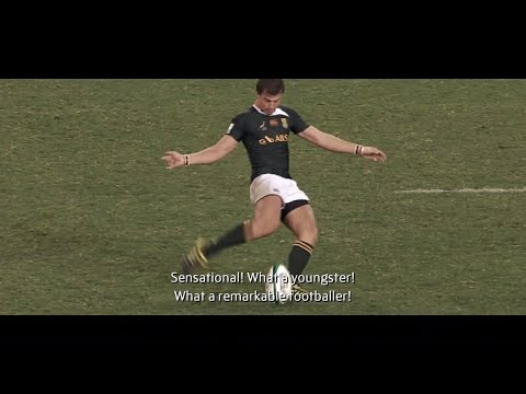 Classic Match: South Africa win U20s Championship in Newlands