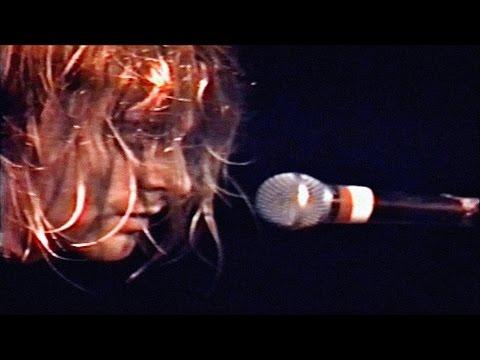 Nirvana - Trees Club - Dallas, TX 1991 [MTX-720p 16:9]
