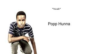 Popp hunna  im single lyrics