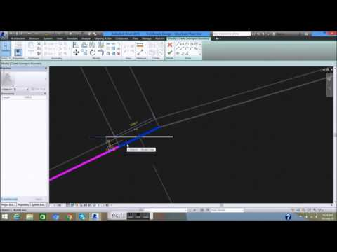 09  Maked Road and Setting Position   Design Toll Road by Revit