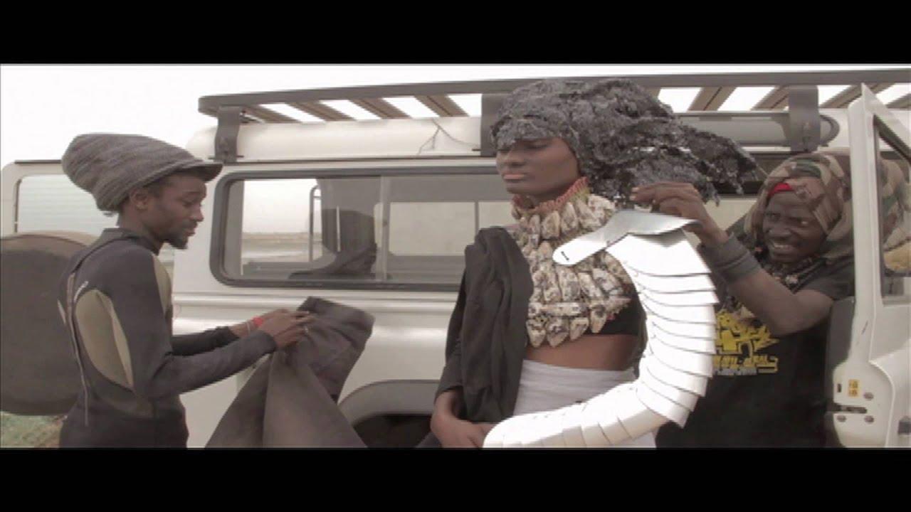 Documentary The Prophecy / Dakar, Senegal