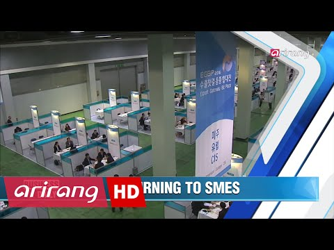 Business Daily(Ep.307) Korean SMEs & exports _ Full Episode