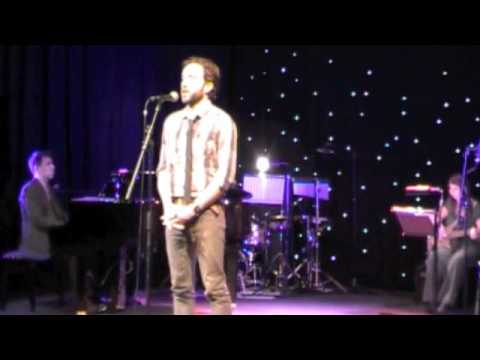 'Again' sung by Hadley Fraser - SIMPLY THE MUSIC OF SCOTT ALAN London Concert