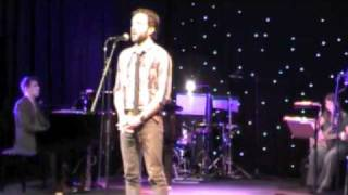 Gambar cover 'Again' sung by Hadley Fraser - SIMPLY THE MUSIC OF SCOTT ALAN London Concert