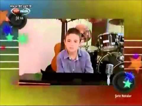 (15/07/2012) TRT Müzik '' Şirin Notalar'' Programı Bölüm 1