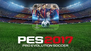 PES 2017 Mobile Launch Trailer thumbnail