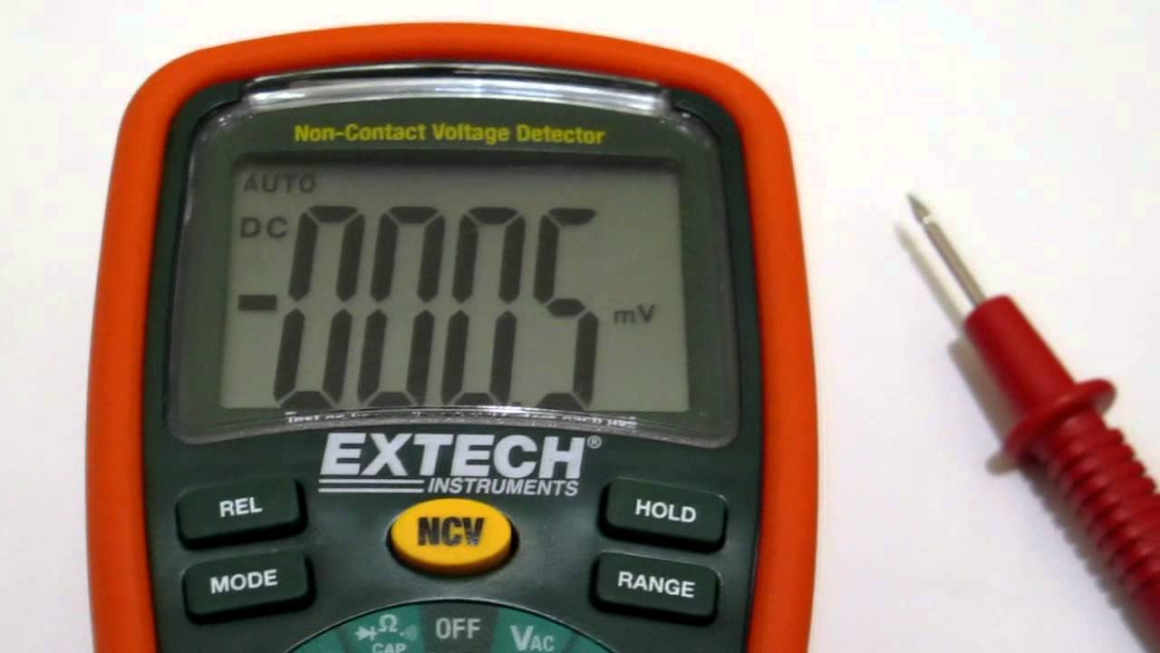 Multimeter Backlit LCD Mod: 17 Steps (with Pictures)