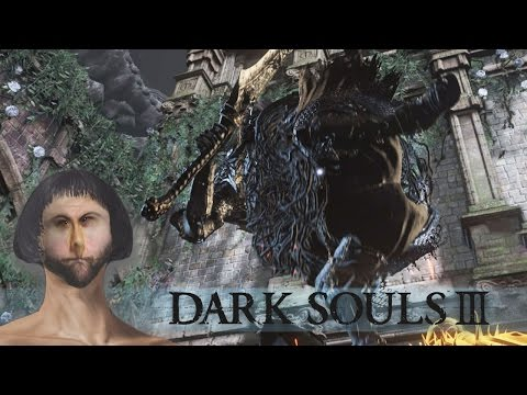 CLOSE TO TEARS | Dark Souls 3 The Ringed City DLC Gameplay Part 5