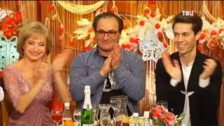 Новогодние курьезы. Приют комедиантов