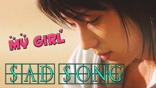 Video [HD]마이걸❤My Girl❤Sad Song ❤이준기 Lee Joongi download MP3, 3GP, MP4, WEBM, AVI, FLV Januari 2018