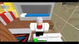 meu lugar ROBLOX vídeo