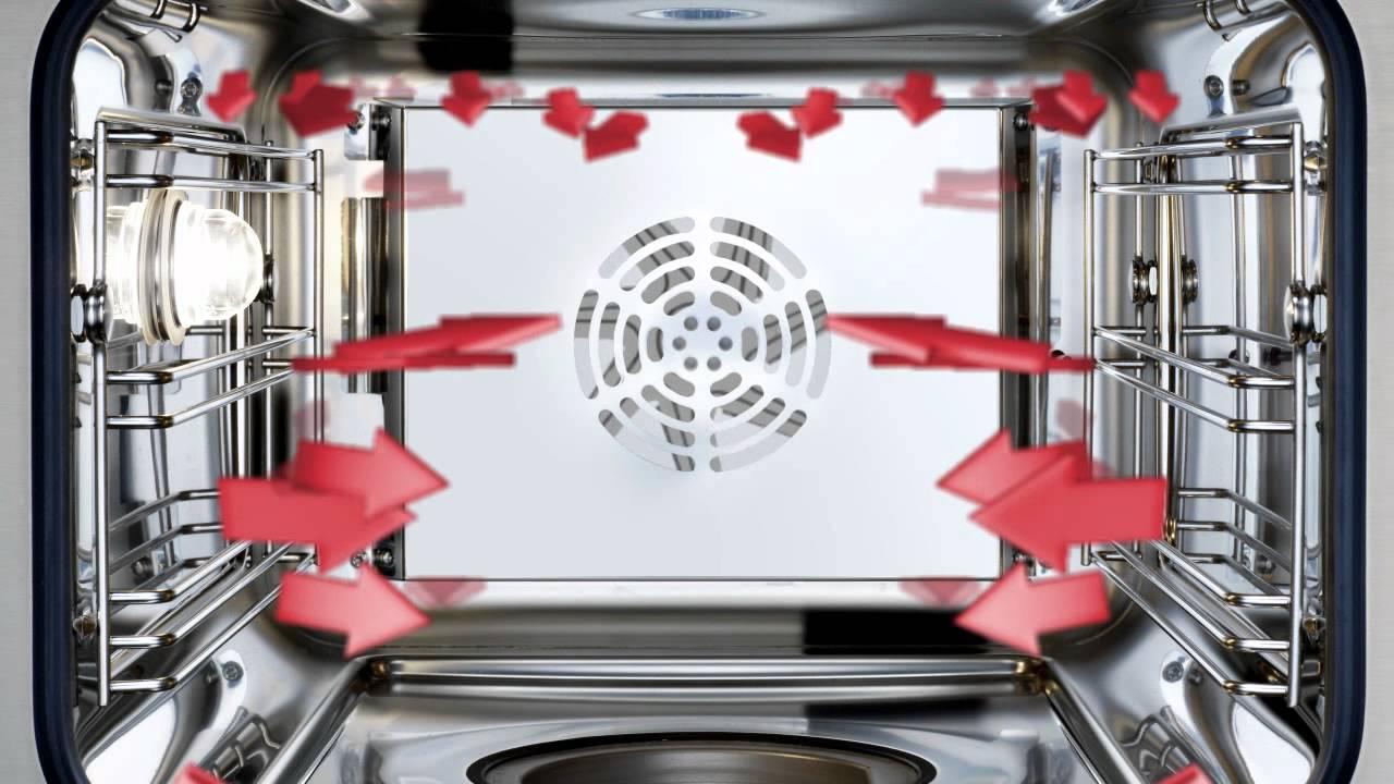 Bosch - Dampfbackofen mit Kombibetrieb | Erhältlich bei moebelplus ...