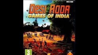 Dave's Nostalgia Journey - Ep12 Part Two - Desi Adda: Games of India (PS2 - 2009)