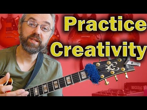 Overlooked SKILLS for Learning Jazz - CREATIVITY is in your Brain