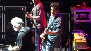 """U.S. Blues"" Dead and Company@Wells Fargo Center Philadelphia 11/5/15"