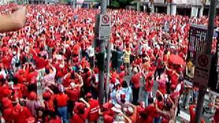Video 216, 2006-10-10, 紅衫軍 part 2