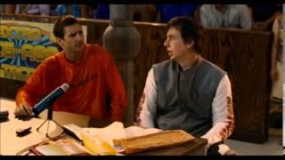Idiocracy Courtroom Scene