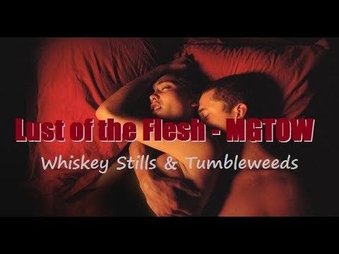 Lust of the Flesh - MGTOW