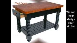 Butcher Block Table Reviews