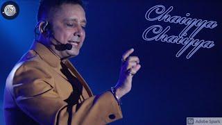 Chaiyya Chaiyya -  Sukhwinder Singh  Live in Concert   Burdwan Kanchan Utsav 2021   m3 entertainment