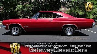 1965 Chevrolet Impala SS, Gateway Classic Cars Philadelphia - #123