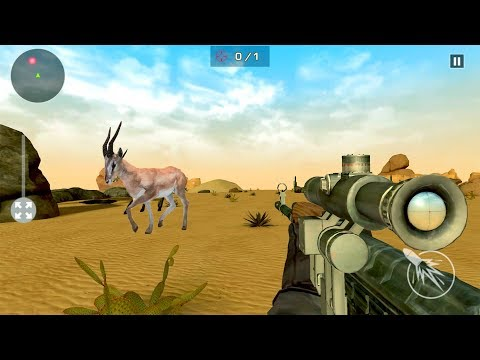 Deer Hunting 2018 (by Million Games) Android Gameplay [HD]