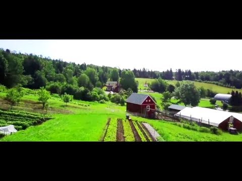 Autark-Dorf Stufe 1 bis 6