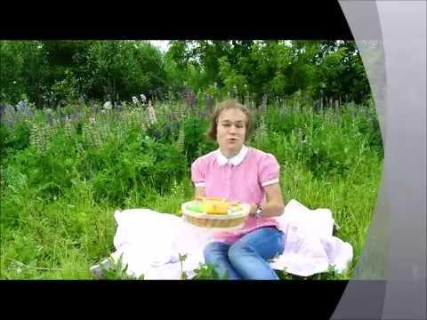 Стихи детям (овощи и фрукты - красоты, здоровья бухты!!!)