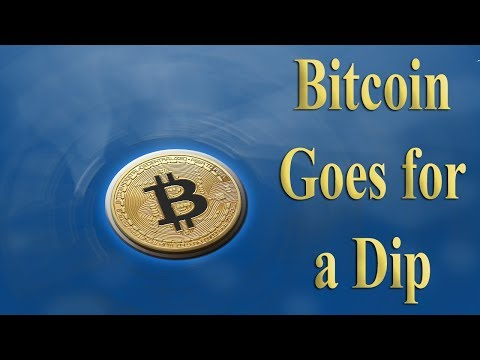 Bitcoin Dives! Why I Remain Bullish + Tron Rant